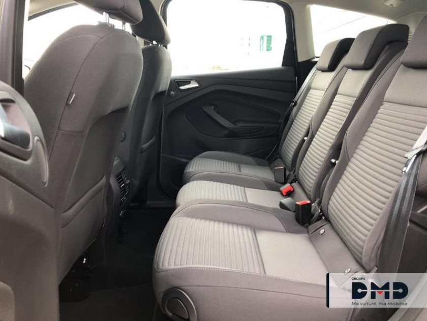 Ford C-max 1.5 Ecoboost 150ch Stop&start Titanium X - Visuel #9