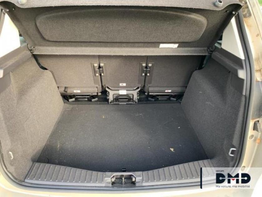 Ford C-max 1.5 Ecoboost 150ch Stop&start Titanium X - Visuel #12