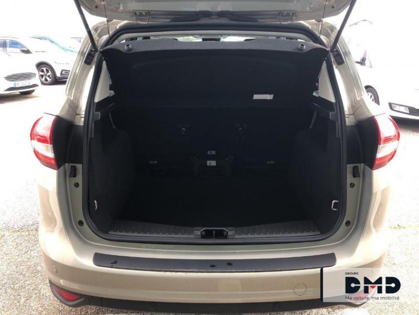 Ford C-max 1.5 Ecoboost 150ch Stop&start Titanium X - Visuel #11