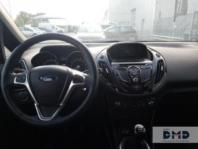 Ford B-max 1.0 Scti 125ch Ecoboost Stop&start Titanium - Visuel #5