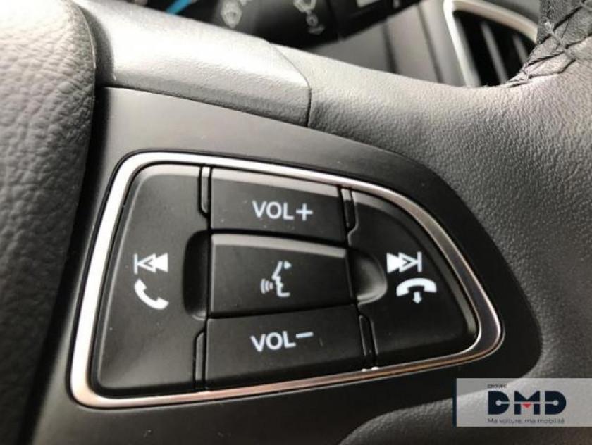 Ford Focus 1.0 Ecoboost 100ch Stop&start Titanium - Visuel #15