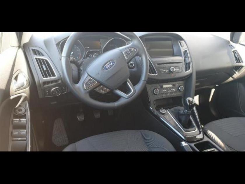 Ford Focus 1.0 Ecoboost 100ch Stop&start Titanium - Visuel #8