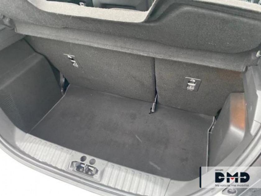 Ford Ka+ 1.2 Ti-vct 70ch Essential - Visuel #12
