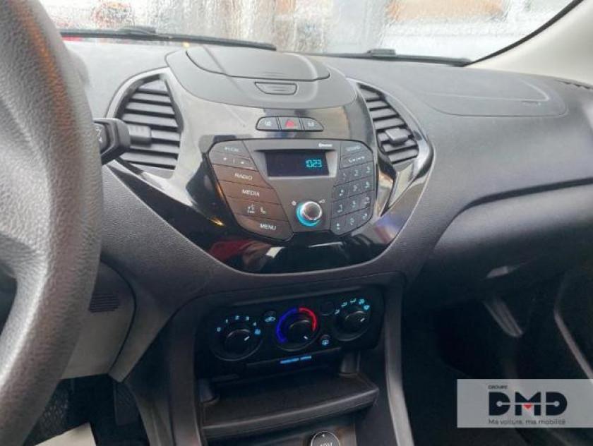 Ford Ka+ 1.2 Ti-vct 70ch Essential - Visuel #6