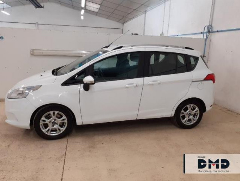Ford B-max 1.0 Scti 100ch Ecoboost Stop&start Edition - Visuel #2