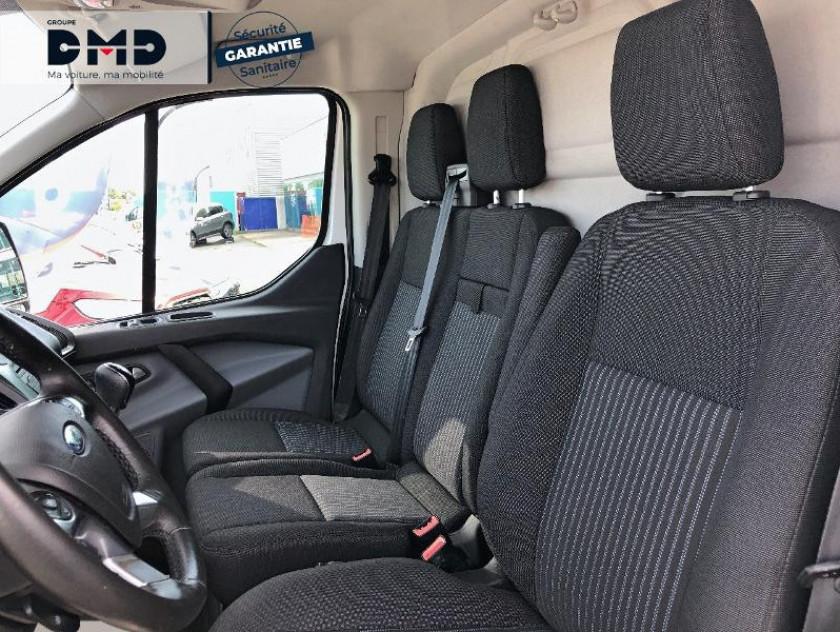 Ford Transit Custom Fg 290 L1h1 2.0 Tdci 130 Trend Business - Visuel #9