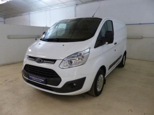 Ford Transit Connect L1 1.5 Td 100ch Trend Euro Vi