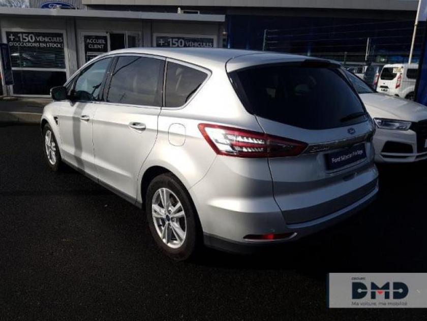 Ford S-max 2.0 Tdci 150ch Stop&start Titanium Powershift - Visuel #3