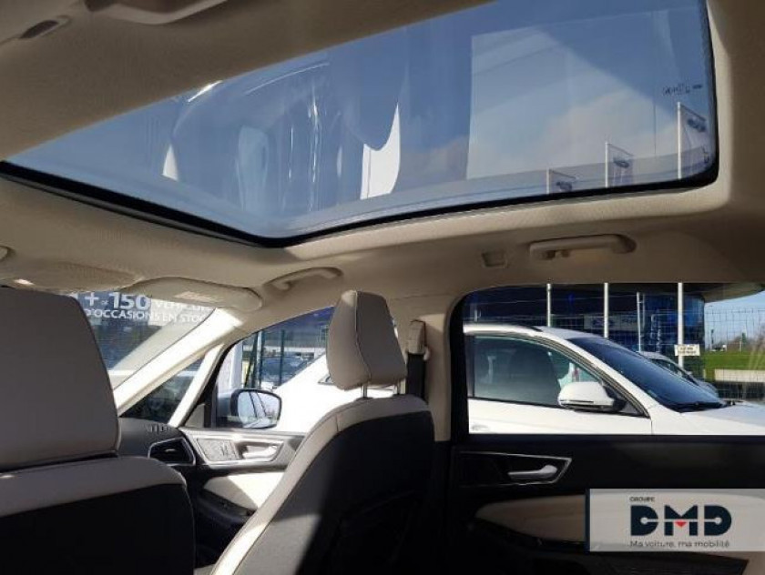 Ford S-max 2.0 Tdci 150ch Stop&start Titanium Powershift - Visuel #14