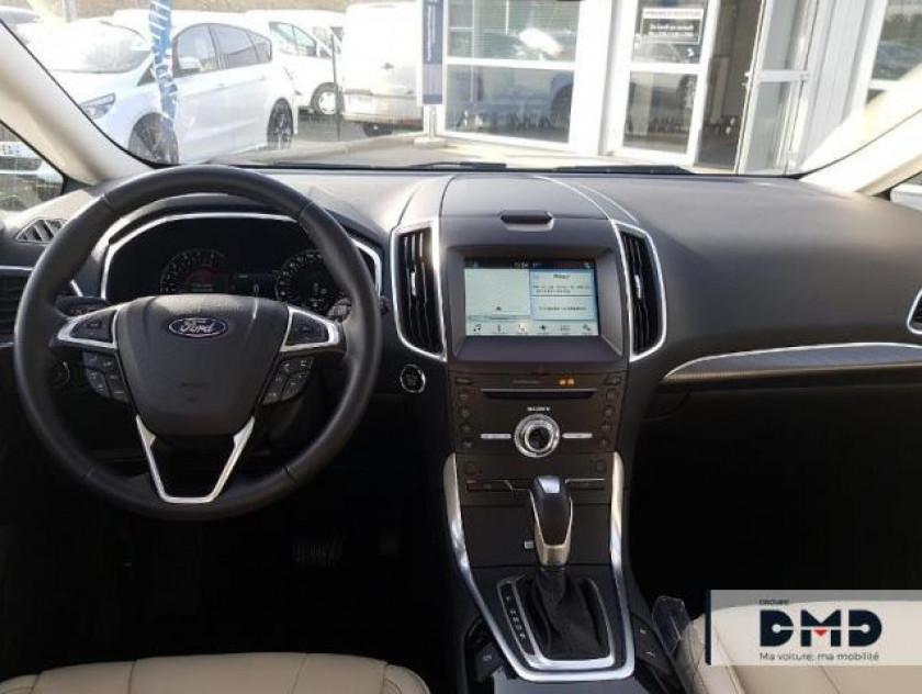 Ford S-max 2.0 Tdci 150ch Stop&start Titanium Powershift - Visuel #5