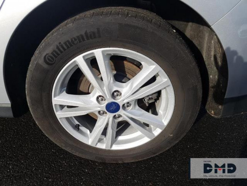 Ford S-max 2.0 Tdci 150ch Stop&start Titanium Powershift - Visuel #13