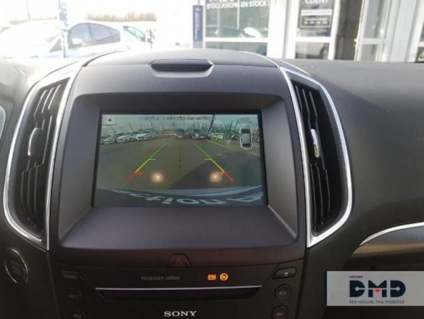 Ford S-max 2.0 Tdci 150ch Stop&start Titanium Powershift - Visuel #18