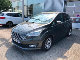 Ford C-max 1.0 Ecoboost 100ch Stop&start Titanium
