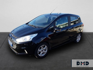 Ford B-max 1.0 Scti 100ch Ecoboost Stop&start Edition