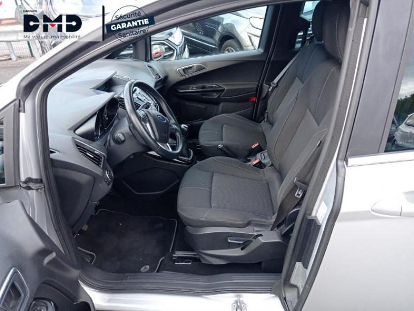 Ford B-max 1.0 Scti 125ch Ecoboost Stop&start Titanium - Visuel #9