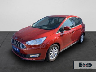 Ford C-max 2.0 Tdci 150ch Stop&start Titanium