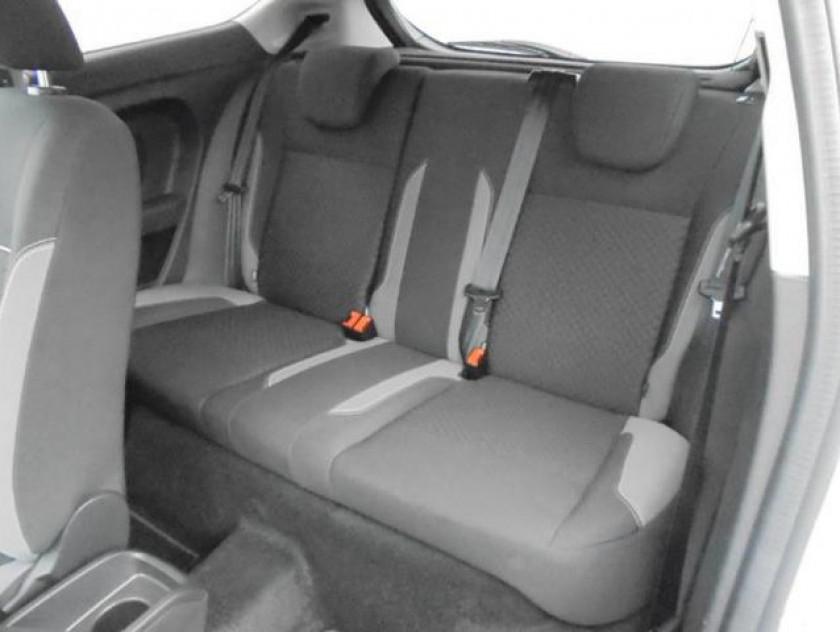 Ford Fiesta 1.0 Ecoboost 100ch Stop&start Edition 3p - Visuel #5