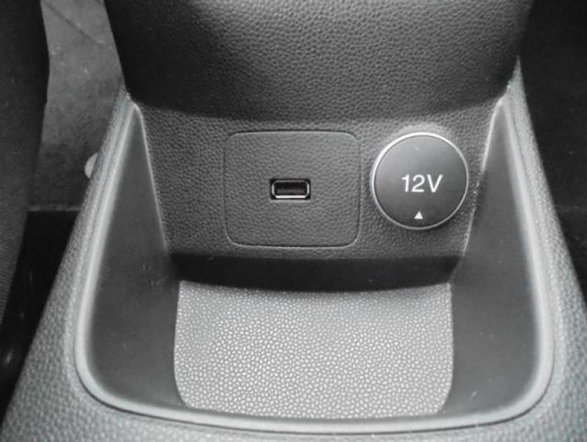 Ford Fiesta 1.0 Ecoboost 100ch Stop&start Edition 3p - Visuel #13