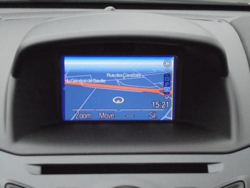 Ford Fiesta 1.0 Ecoboost 100ch Stop&start Edition 3p - Visuel #11