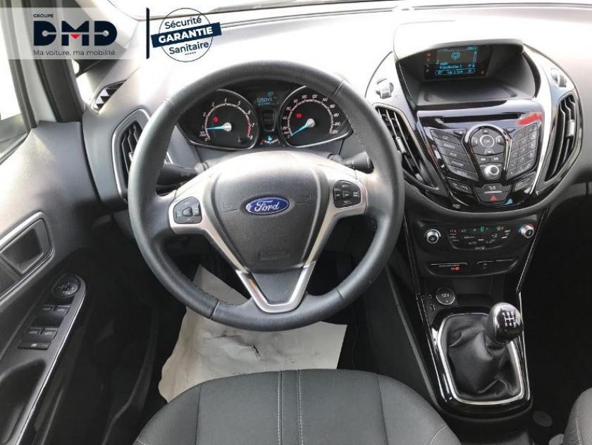 Ford B-max 1.0 Scti 125ch Ecoboost Stop&start Titanium - Visuel #7