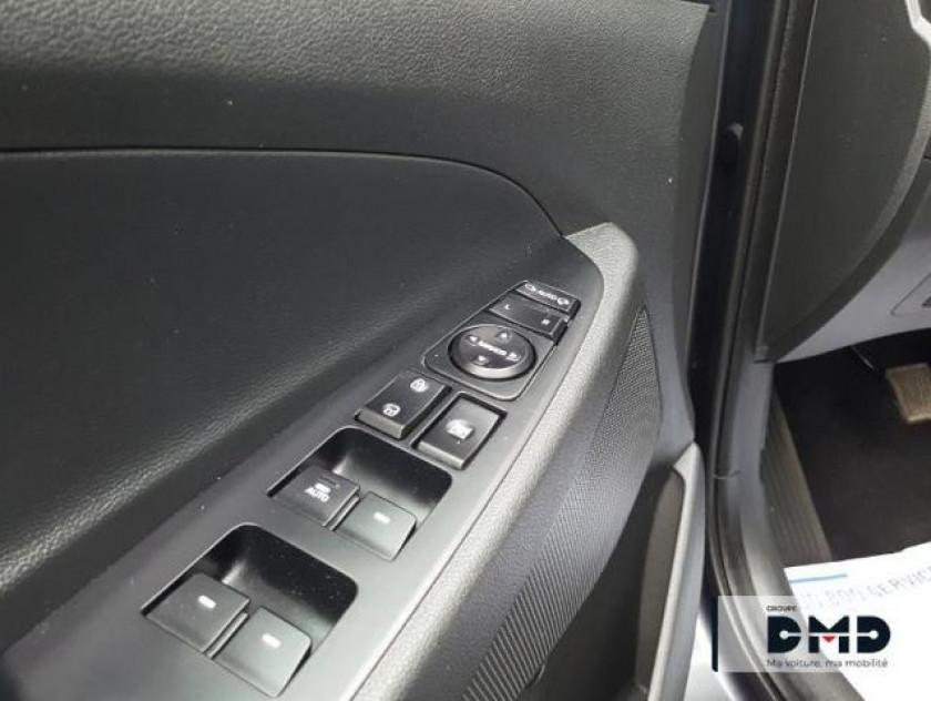 Hyundai Tucson 1.7 Crdi 115ch Edition Lounge 2wd - Visuel #15