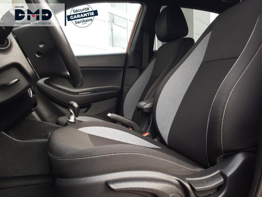 Hyundai I20 1.0 T-gdi 100 Edition #navi - Visuel #9