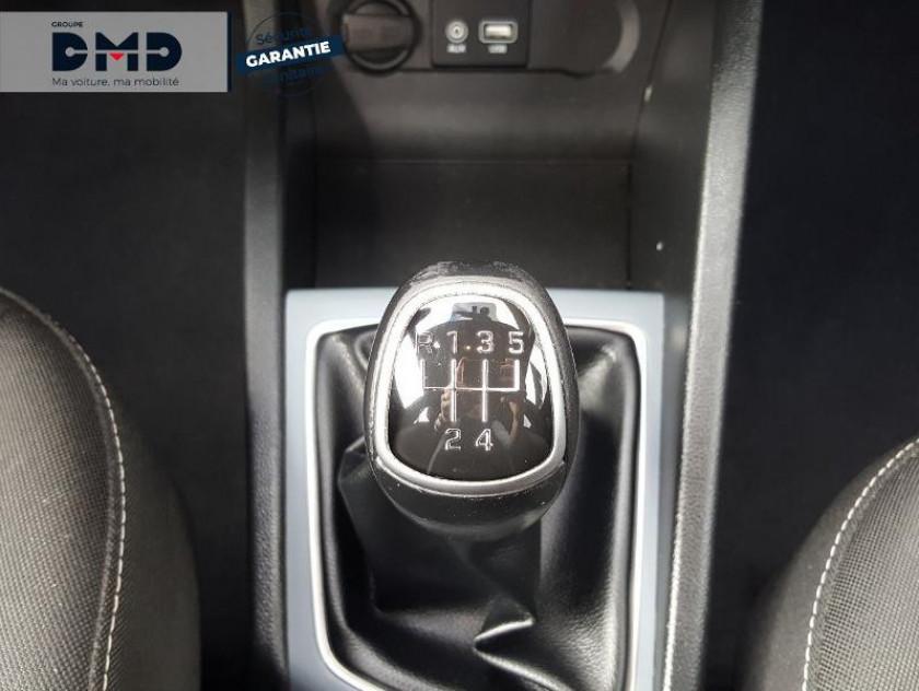 Hyundai I20 1.0 T-gdi 100 Edition #navi - Visuel #8