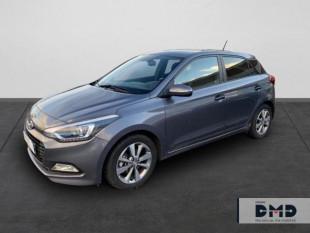 Hyundai I20 1.0 T-gdi 100 Edition #navi
