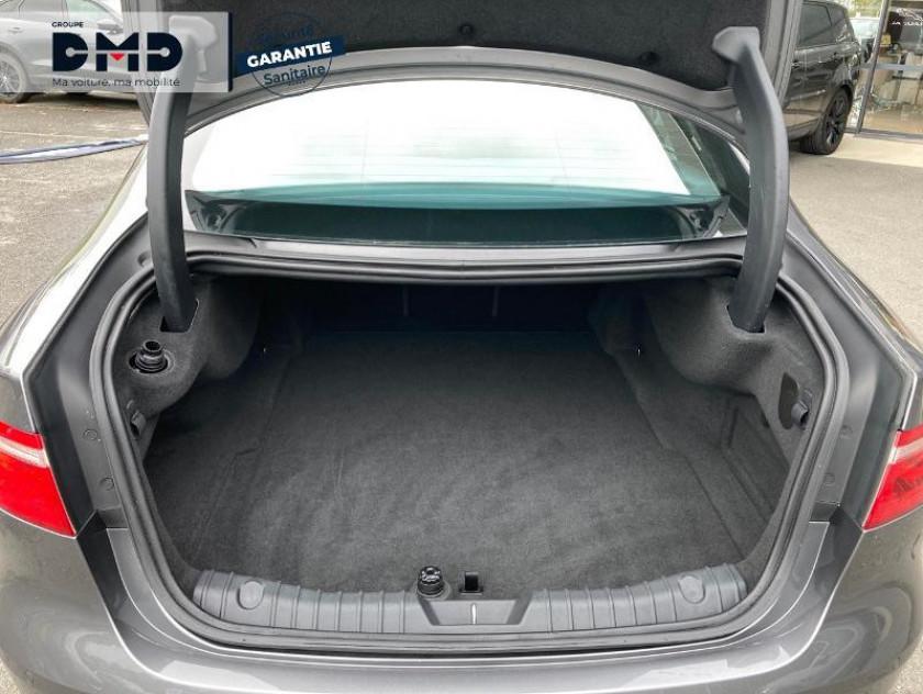 Jaguar Xf V6 3.0 D 300ch R-sport Bva - Visuel #12