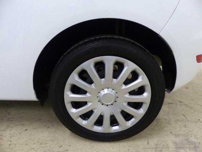 Ford Fiesta 1.25 60ch Edition 3p - Visuel #13