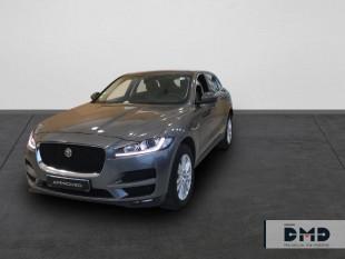 Jaguar F-pace 2.0d 180ch Prestige 4x2 Bva8