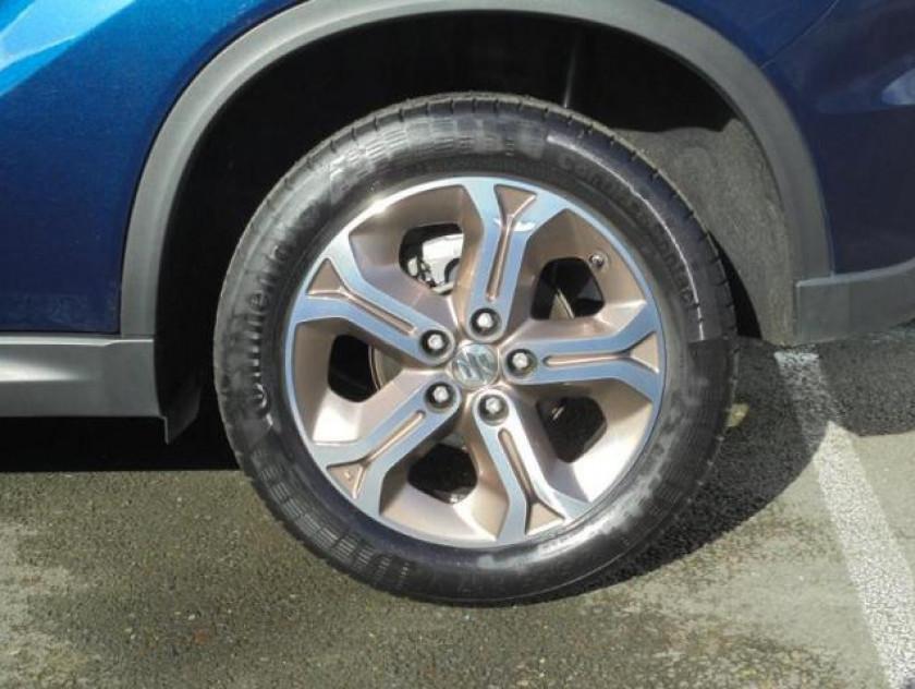 Suzuki Vitara 1.6 Vvt Copper Edition - Visuel #10
