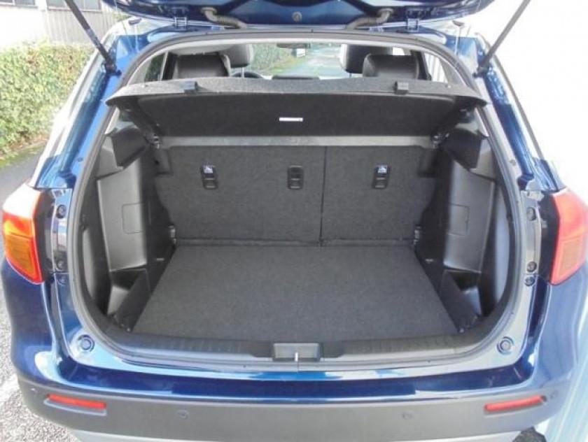 Suzuki Vitara 1.6 Vvt Copper Edition - Visuel #6