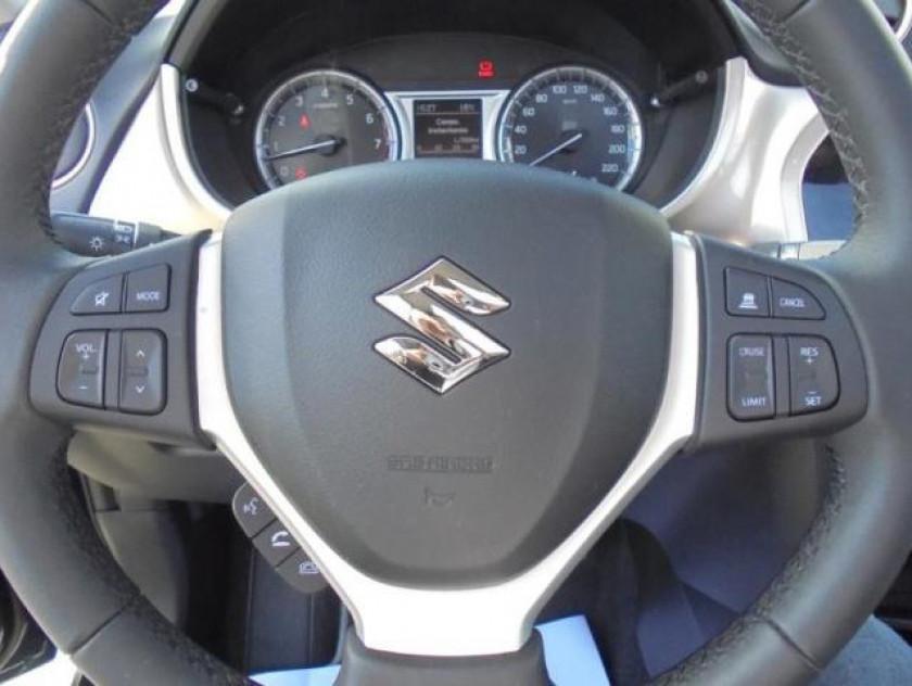 Suzuki Vitara 1.6 Vvt Copper Edition - Visuel #11
