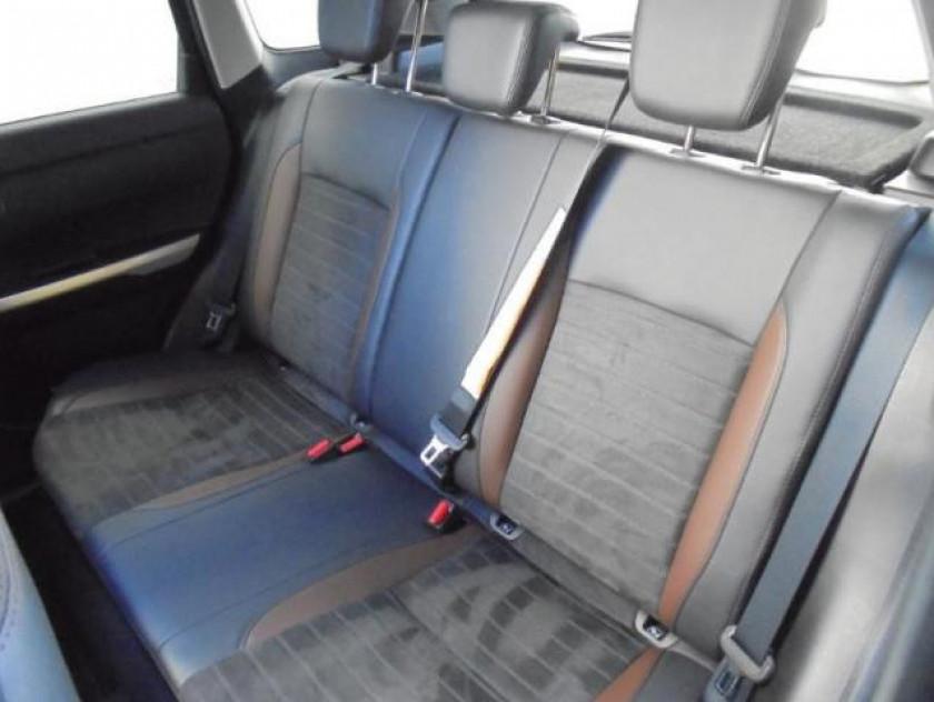 Suzuki Vitara 1.6 Vvt Copper Edition - Visuel #5