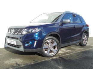 Suzuki Vitara 1.6 Vvt Copper Edition