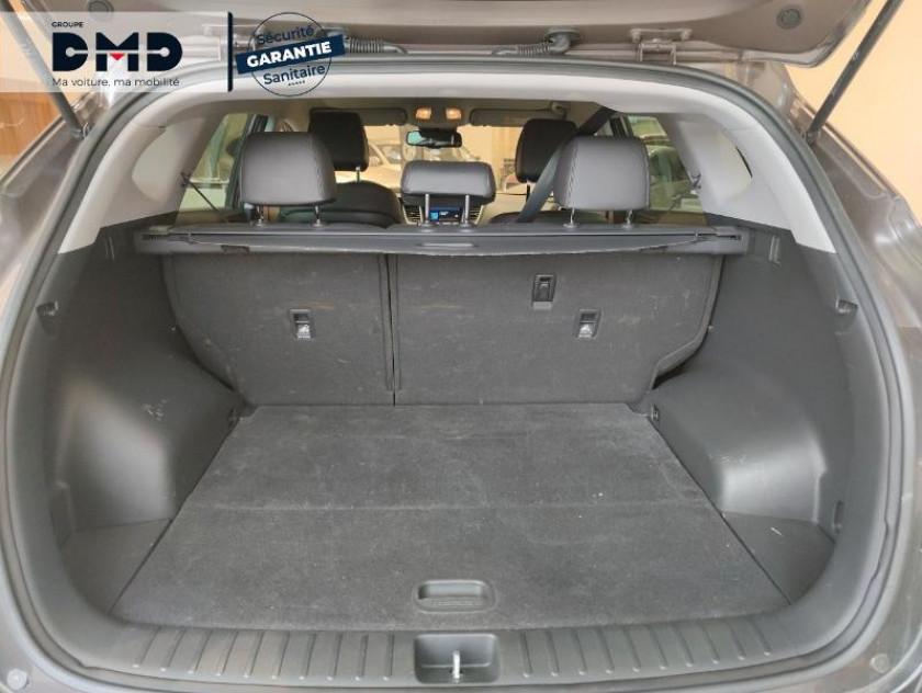 Hyundai Tucson 1.7 Crdi 115ch Edition Lounge 2wd - Visuel #12