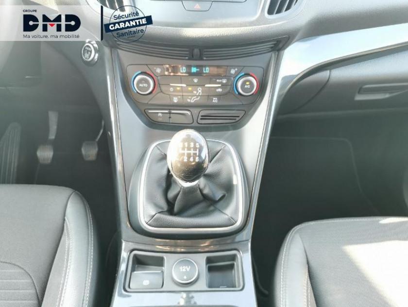 Ford Kuga 2.0 Tdci 150ch Stop&start Titanium 4x2 - Visuel #8