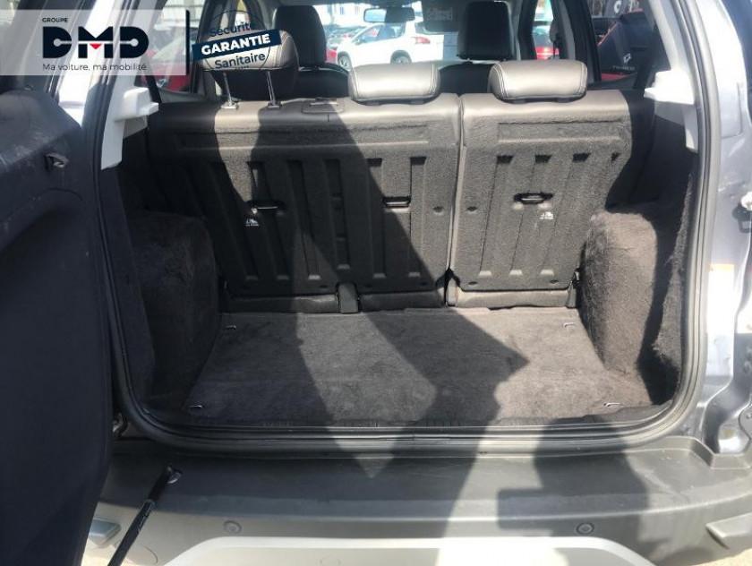 Ford Ecosport 1.5 Tdci 95ch Fap Titanium - Visuel #12