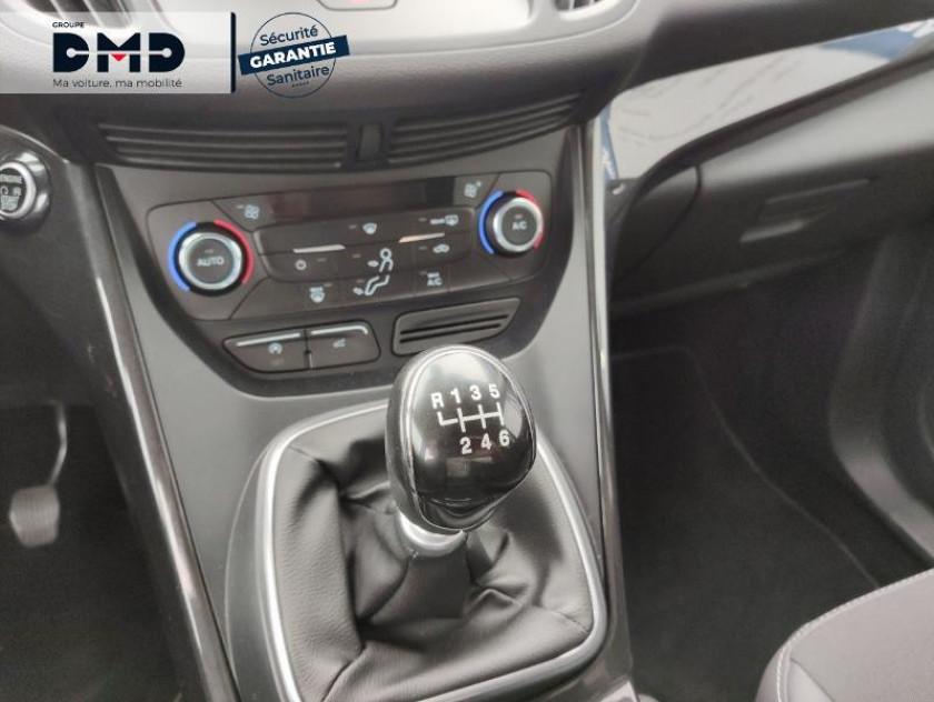 Ford Kuga 1.5 Ecoboost 150ch Stop&start Titanium 4x2 - Visuel #8
