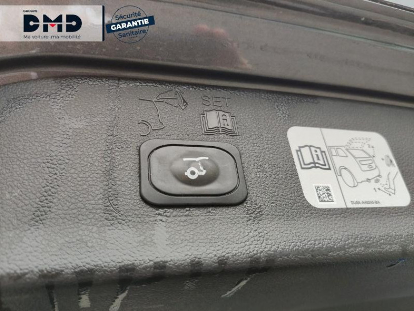 Ford Kuga 1.5 Ecoboost 150ch Stop&start Titanium 4x2 - Visuel #14