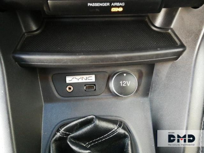 Ford Ka+ 1.2 Ti-vct 85ch Black Edition - Visuel #15