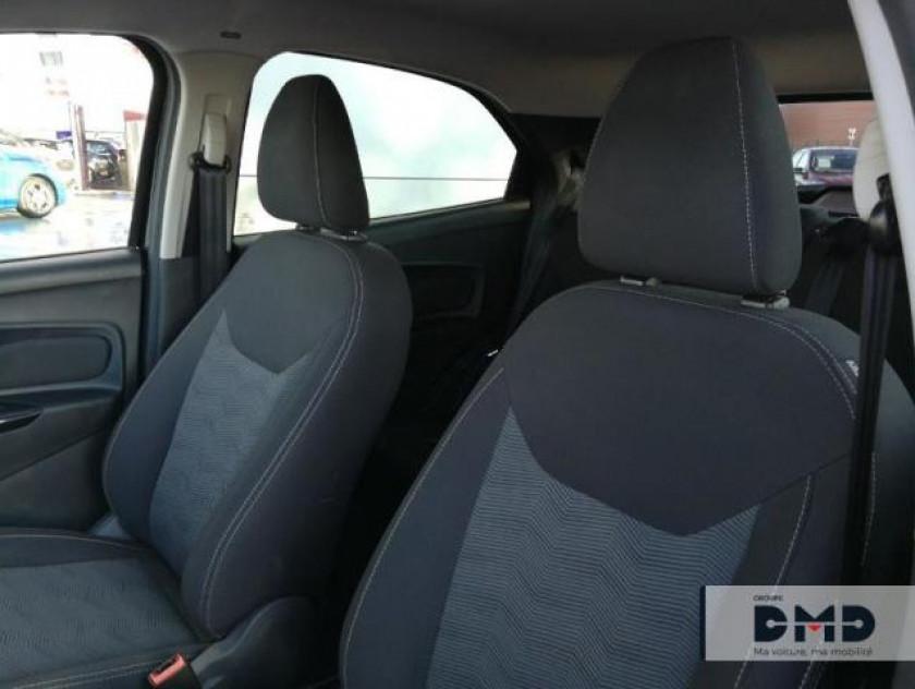 Ford Ka+ 1.2 Ti-vct 85ch Black Edition - Visuel #9
