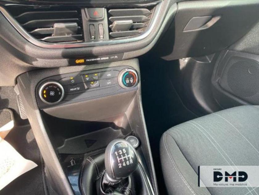 Ford Fiesta 1.0 Ecoboost 100ch Stop&start Trend 5p - Visuel #8