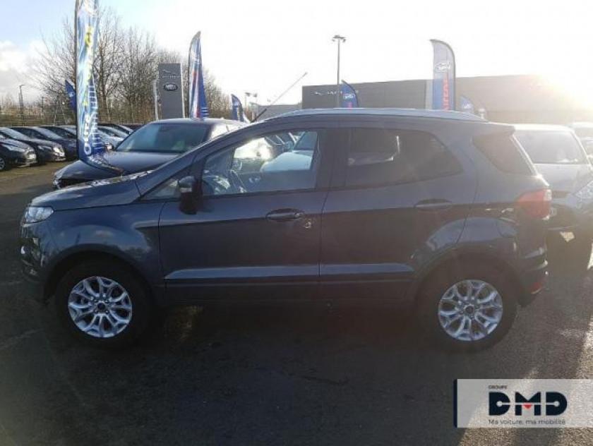 Ford Ecosport 1.0 Ecoboost 125ch Titanium - Visuel #2