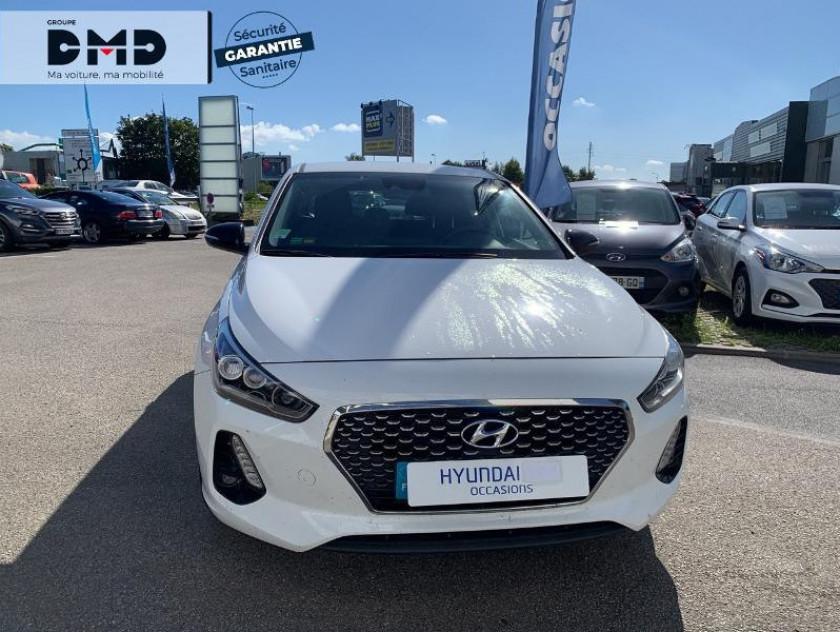 Hyundai I30 1.0 T-gdi 120ch Edition 1 - Visuel #4