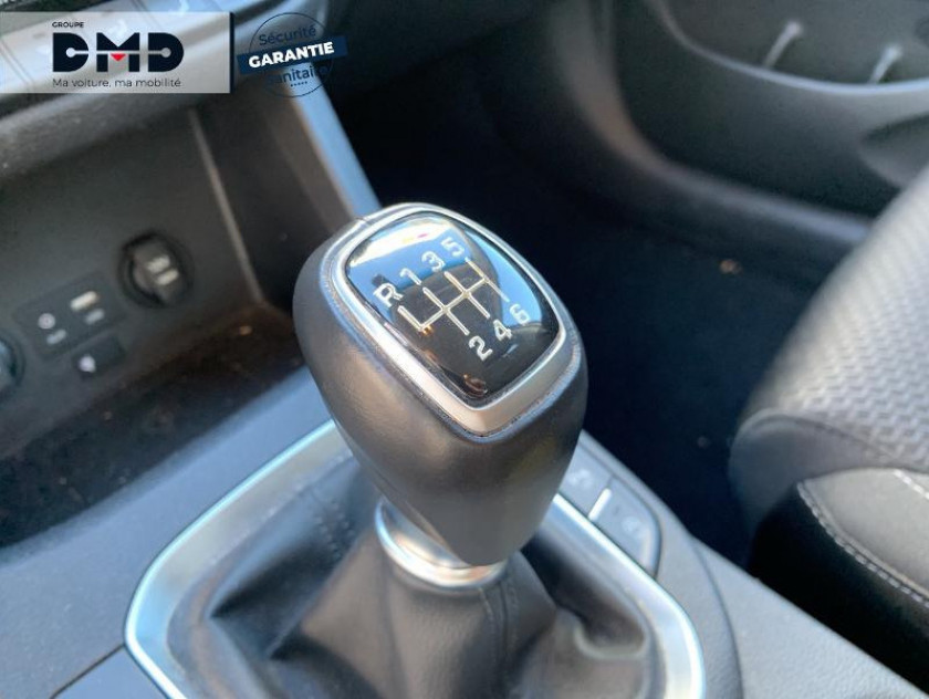 Hyundai I30 1.0 T-gdi 120ch Edition 1 - Visuel #8