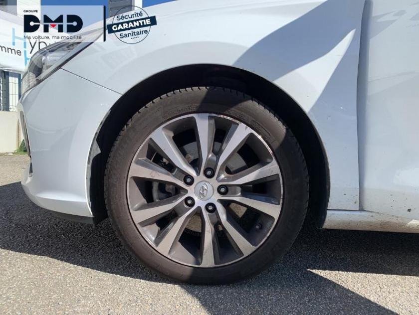 Hyundai I30 1.0 T-gdi 120ch Edition 1 - Visuel #13