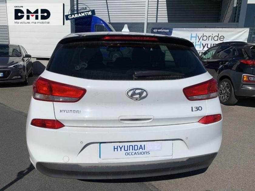 Hyundai I30 1.0 T-gdi 120ch Edition 1 - Visuel #11