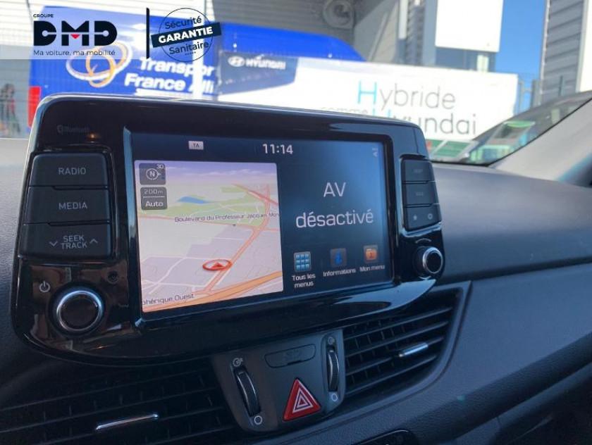 Hyundai I30 1.0 T-gdi 120ch Edition 1 - Visuel #6